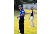 2015年 マイナビABCチャンピオンシップゴルフトーナメント 最終日 藤本佳則 片岡大育
