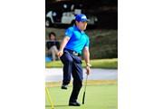 2015年 マイナビABCチャンピオンシップゴルフトーナメント 最終日 藤本佳則