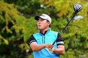 2015年 マイナビABCチャンピオンシップゴルフトーナメント 最終日 ウォンジョン・リー
