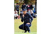 2015年 マイナビABCチャンピオンシップゴルフトーナメント 最終日 宮本勝昌