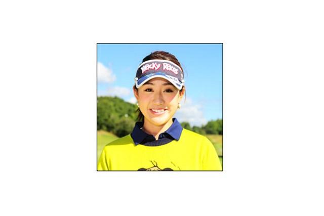 兼岩美奈 女子プロ・ゴルフレスキュー プロフィール