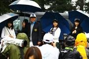 2015年 HEIWA・PGM CHAMPIONSHIP 最終日 谷原秀人
