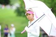 2009年 プロミスレディスゴルフトーナメント 2日目 金田久美子