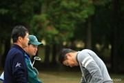 2015年 三井住友VISA太平洋マスターズ 2日目 永野竜太郎 横田真一