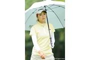 2009年 プロミスレディスゴルフトーナメント 2日目 菊地絵理香