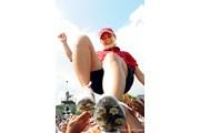 2009年 プロミスレディスゴルフトーナメント 最終日 諸見里しのぶ