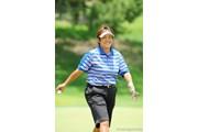 2009年 プロミスレディスゴルフトーナメント 最終日 表純子