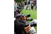 2009年 ~全英への道~ミズノオープンよみうりクラシック 最終日 カメラマン