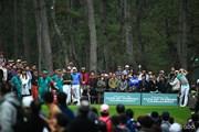 2015年 ダンロップフェニックストーナメント 最終日 キム・キョンテ 松山英樹 池田勇太