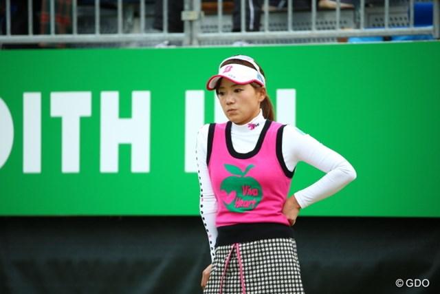 今日11月22日が28歳の誕生日だった有村智恵。多くのファンの声援を受け、渡米する