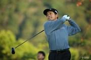 2015年 カシオワールドオープンゴルフトーナメント 初日 横田真一