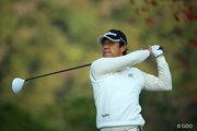2015年 カシオワールドオープンゴルフトーナメント 初日 今野康晴