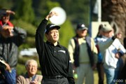 2015年 カシオワールドオープンゴルフトーナメント 2日目 横田真一