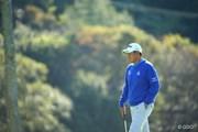 2015年 カシオワールドオープンゴルフトーナメント 2日目 甲斐慎太郎