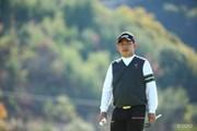2015年 カシオワールドオープンゴルフトーナメント 2日目 平塚哲二