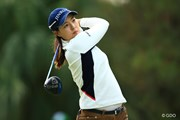 2015年 LPGAツアー選手権リコーカップ 3日目 チョン・インジ