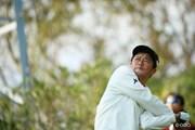 2015年 カシオワールドオープンゴルフトーナメント 3日目 横田真一
