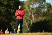 2015年 カシオワールドオープンゴルフトーナメント 3日目 弘井太郎