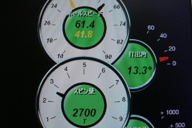 マーク金井の試打IP テーラーメイド バーナードライバー(2009年モデル) No.5 バーナードライバーを試打。前作に比べて低スピン弾道が打ちやすい設計となっている。