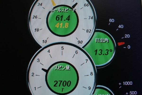テーラーメイド バーナードライバー(2009年モデル)
