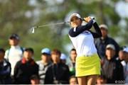 2015年 LPGAツアー選手権リコーカップ 3日目 イ・ボミ