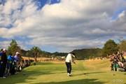 2015年 カシオワールドオープンゴルフトーナメント 3日目 石川遼