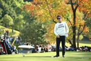 2015年 カシオワールドオープンゴルフトーナメント 3日目 浅地洋佑