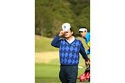 2015年 カシオワールドオープンゴルフトーナメント 3日目 池田勇太