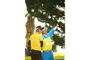 2015年 カシオワールドオープンゴルフトーナメント 3日目 片山晋呉