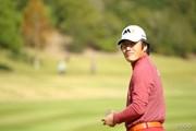 2015年 カシオワールドオープンゴルフトーナメント 3日目 崔虎星