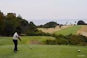 2015年 カシオワールドオープンゴルフトーナメント 最終日 片山晋呉