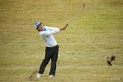 2015年 カシオワールドオープンゴルフトーナメント 最終日 藤本佳則