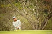 2015年 カシオワールドオープンゴルフトーナメント 最終日 谷原秀人