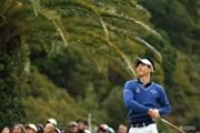 2015年 カシオワールドオープンゴルフトーナメント 最終日 石川遼