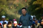 2015年 カシオワールドオープンゴルフトーナメント 最終日 弘井太郎
