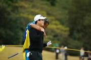 2015年 カシオワールドオープンゴルフトーナメント 最終日 ハン・ジュンゴン