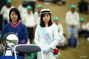 2015年 カシオワールドオープンゴルフトーナメント 最終日 ミス高知