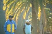 2015年 カシオワールドオープンゴルフトーナメント 最終日 プラヤド・マークセン