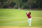 2015年 カシオワールドオープンゴルフトーナメント 最終日 ブレンダン・ジョーンズ