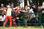 2015年 LPGAツアー選手権リコーカップ 最終日 菊地絵理香