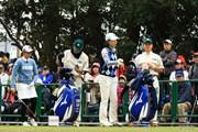 2015年 LPGAツアー選手権リコーカップ 最終日 飯島茜 服部真夕