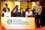 2015年 THE QUEENS presented by KOWA 事前 日本チーム