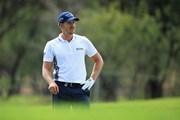 2015年 ネッドバンクゴルフチャレンジ 初日 ヘンリック・ステンソン
