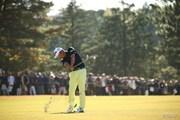 2015年 ゴルフ日本シリーズJTカップ 3日目 小田孔明