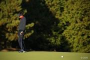 2015年 ゴルフ日本シリーズJTカップ 3日目 石川遼