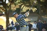 2015年 ゴルフ日本シリーズJTカップ 3日目 藤本佳則