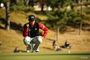 2015年 ゴルフ日本シリーズJTカップ 3日目 武藤俊憲