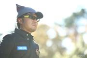 2015年 ゴルフ日本シリーズJTカップ 3日目 片山晋呉