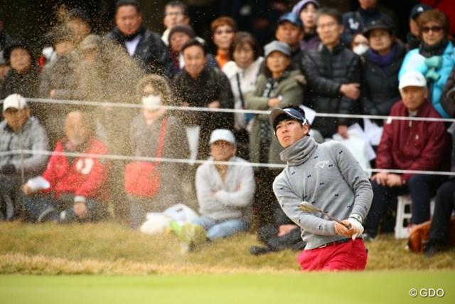 石川遼がメジャー初制覇を達成。ツアー通算13 勝目は後続に5打差をつける圧勝だった