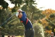2015年 ゴルフ日本シリーズJTカップ 最終日 稲森佑貴